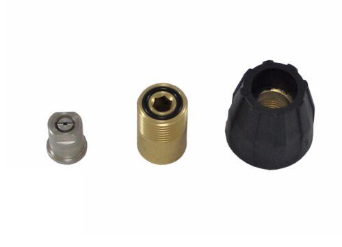 Pressure Washers Karcher HDS Compatible Tips Nozzle Set