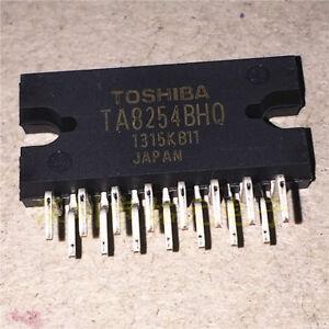 1PCS-TA8254BHQ-Encapsulation-ZIP-45W-BTL-X-2CH-AUDIO-POWER-AMPLIFIER