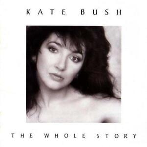 Kate-Bush-The-Whole-Story-Best-Of-Greatest-Hits-1990-NEW-CD