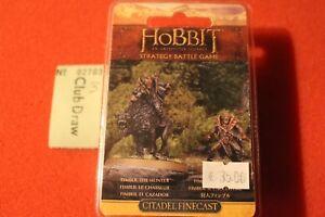 Atelier des Jeux Le Seigneur des Anneaux Fimbul Hunter Hobbit Nouveau Bnib Lotr Oop