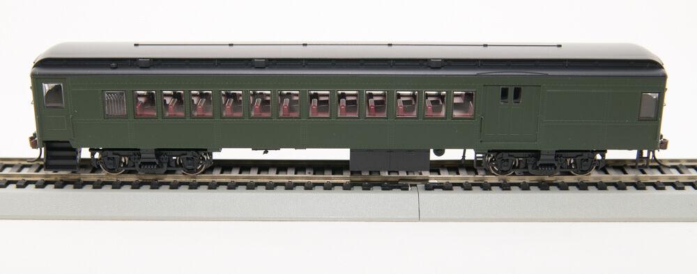 Ho P-54 los iletrados combinar (02) Pullman verde (1-94077) (B)