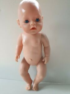 Zapf-creations-Baby-girl-doll-collection-toy