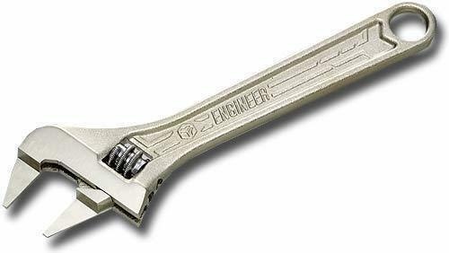 Thin Nose Spanner