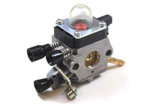 Zama Carburetor Stihl C1Q-S74G BT45 Hand-Held Petrol Drill 4314-120-0601 M GCA61