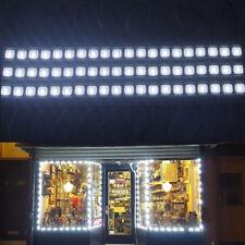20 X 3 LED 5730 SMD Module Cool White 12V Waterproof Light Signfront shop letter