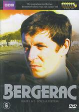 Bergerac : seizoen 1 & 2 (6 DVD)
