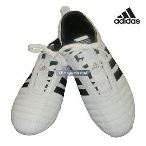 Details about Adidas Taekwondo/Karatedo shoes/Indoor shoes/martial arts shoes/Ultra-III/White