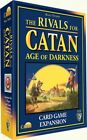 The Rivals for Catan Age of Darkness Expansion. Mayfair Games. Delivery