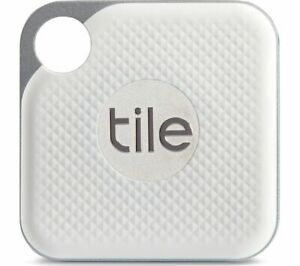Tile Pro Gps Bluetooth Tracker Key Finder Locator