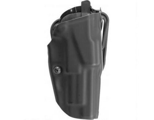 Safariland 6377-53-411 Conceal Belt Holster STX Plain RH Fits Colt Govt 1911
