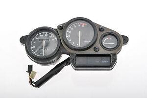 YAMAHA-FZR250-3LN-Speedometer-Clocks