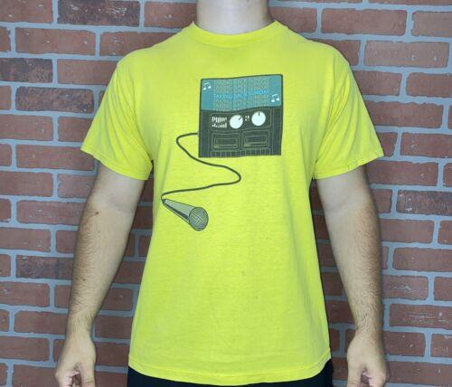 Taking Back Sunday Band T Shirt Mens Size Medium