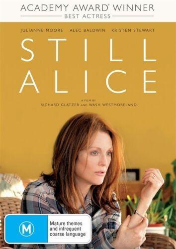 1 of 1 - Still Alice (DVD, 2015)