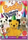 Sooty The Children's Party 5012106936270 DVD Region 2