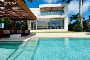 Casa en Venta Los Canales Residencial Cancun