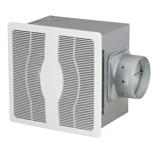 200 Cfm Ceiling Exhaust Fan Bathroom