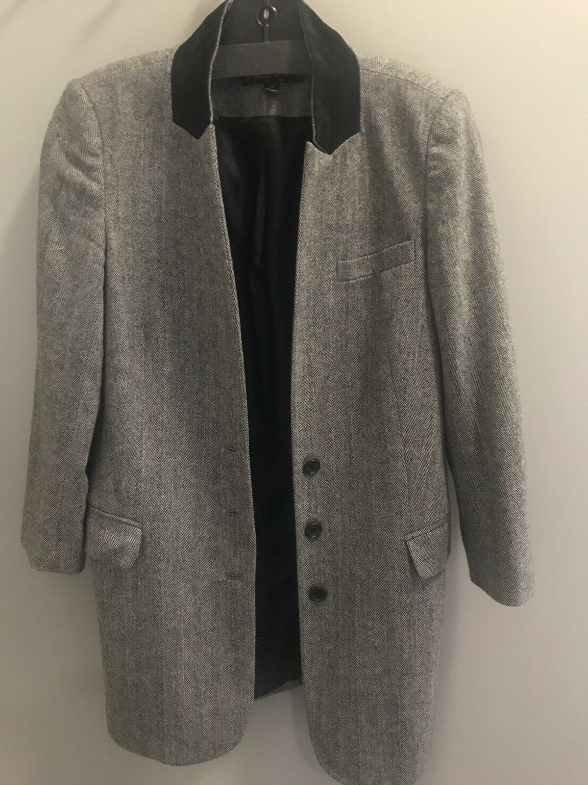 Elizabeth and James Blazer Jkt Size 2