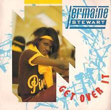 DISCO 45 Giri      Jermaine Stewart - Get Over It