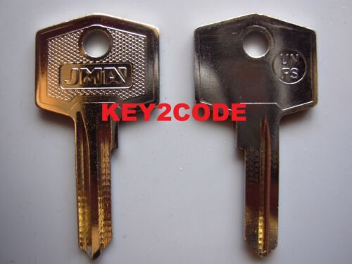 FS Classic keys from FS876 to FS955 vintage Car Keys Cut to Code