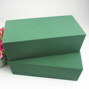 Fiorista-Floral-Fiori-schiuma-mattoni-Blocco-per-fresche-floreali-modalita-visualizzazione