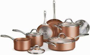 Tramontina-11-Piece-Metallic-Copper-Nonstick-Cookware-Set