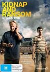 Kidnap and Ransom Series 2 DVD R4