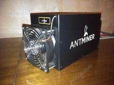 Bitcoin mineur Antminer S3+ 478GH/s ASIC Bitcoin