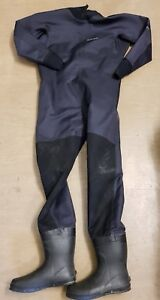 Hammond 140 Black Industrial Army Issue Dry Suit Made In The Uk Xl Size 10 Bright In Colour Clothing Sporting Goods