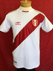umbro stripe jersey