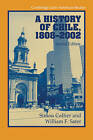 A History of Chile, 1808-2002 by Simon Collier, William F. Sater (Paperback, 2004)