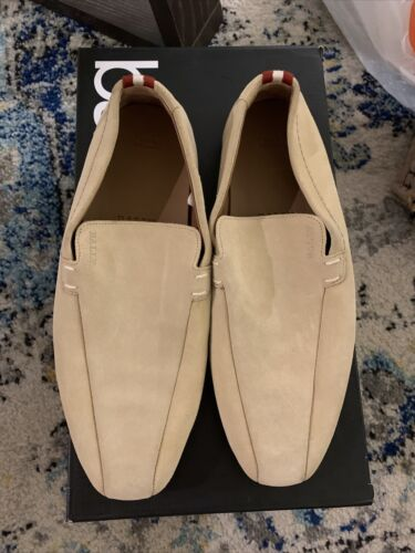 bally pearce Man Shoes Size 7 US