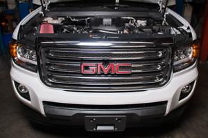 """CXR 4/"""" Cold Air Intake Pipe for 16 GMC Canyon Colorado 2.8 Duramax LWN Diesel"""