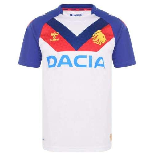 Hummel GB Lions Jsy Mens Gents Shirt