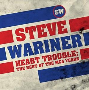 Steve-Wariner-Heart-Trouble-The-Best-Of-NEW-2CD