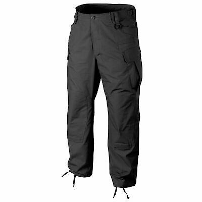 Unparteiisch Helikon Tex Sfu Next Pants Hose Black Schwarz Twill Special Forces Uniform Sonstige Sport