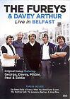 The Fureys And Dave Arthur - The Fureys Live In Concert (DVD, 2010)