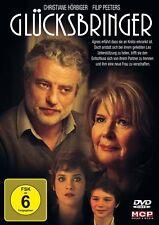 GLÜCKSBRINGER (Christiane Hörbiger, Filip Peeters) NEU+OVP