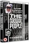 John Sharp Elizabeth Shepherd-corridor People The Complete Series DVD