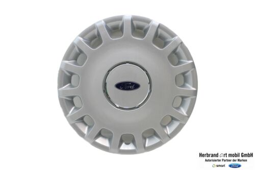 1x Radkappe 15 Zoll Stahlfelge Ford Focus Mondeo 1132738 Radabdeckung