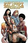 Battlestar Galactica: Starbuck by Tony Lee (Paperback, 2016)