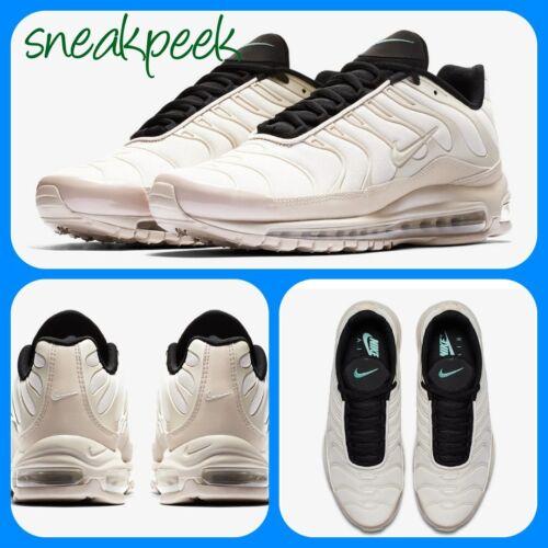 97 101 9uk 44eur Max Baskets Plus Nike Air Ah8144 Authentique Hommes 0HEn8wFwT