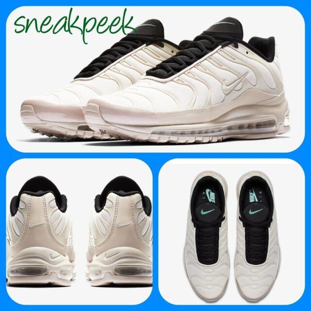Nike Air Max 97 Plus Size 8 UK Orewood Genuine Authentic Mens Trainers 1 98