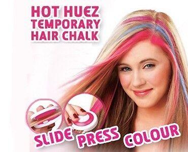 HOT HUEZ - HAIR CHALK - NEW!!!