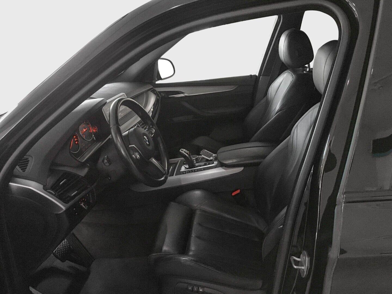 BMW X5 3,0 xDrive40d M-Sport aut. - billede 5