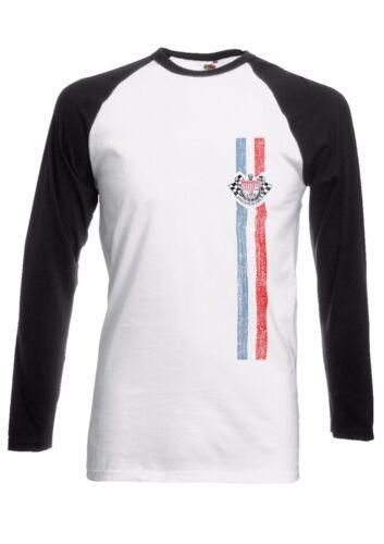 Chronograph Heuer Logo Men Women Long Short Sleeve Baseball T Shirt 2062