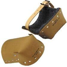 Marshalltown 821 Pair Knee Pads Leather Neolite Tools