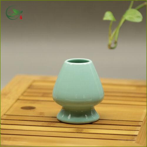 Matcha Whisk Support kusenaoshi chasen Titulaire reshaper japonais Matcha Tea