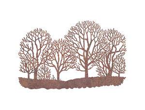Winter-Trees-Metal-Garden-Wall-Art-Australian-Made