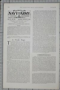 1901-PRINT-NAVY-amp-ARMY-ARTICLE-EDITORIAL