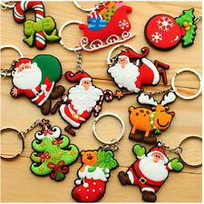 2x Xmas Tree Ornament Decoration Party Holiday Christmas Santa Claus Decor Gift